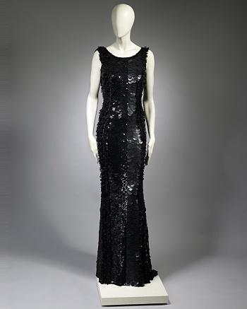 Open Back Gown - Starzewski for CoutureLab - CoutureLab.com