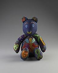 Teddy Bears: CoutureLab.com