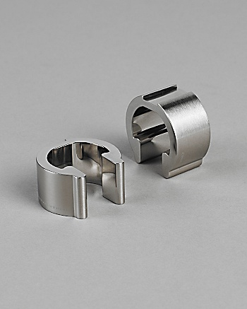 ARMREVOLUTION Collection - Perpetual Series Cufflinks from CoutureLab.com :  travel mens cufflink wear