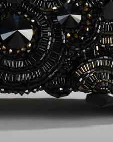 BeaValdes for CoutureLab - Stefani Evening Bag: CoutureLab.com