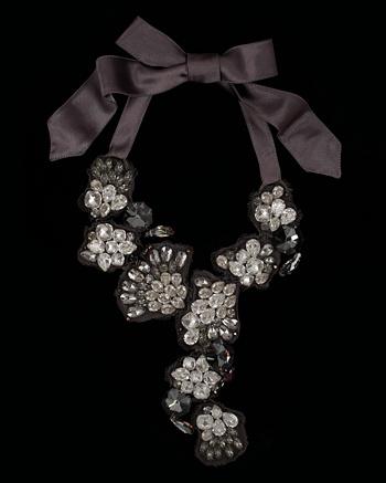 Isadora Necklace - BeaValdes for CoutureLab - CoutureLab.com