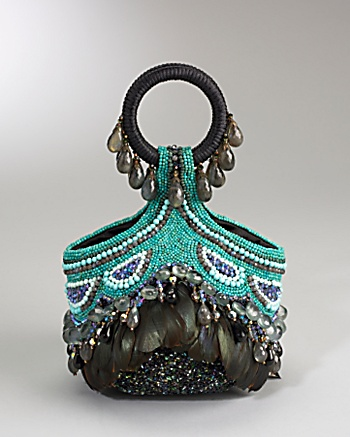 BeaValdes for CoutureLab - Maharlika Evening Bag: CoutureLab.com