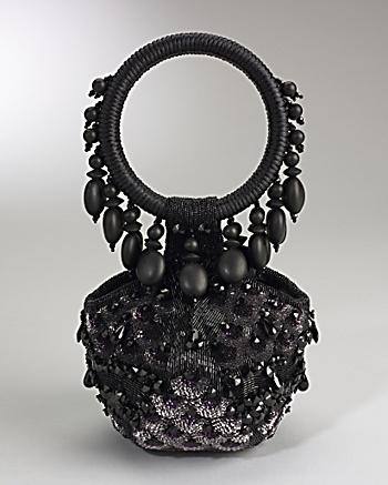 BeaValdes for CoutureLab - Edward Evening Bag: CoutureLab.com